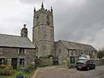 [St Just - Parish Church]